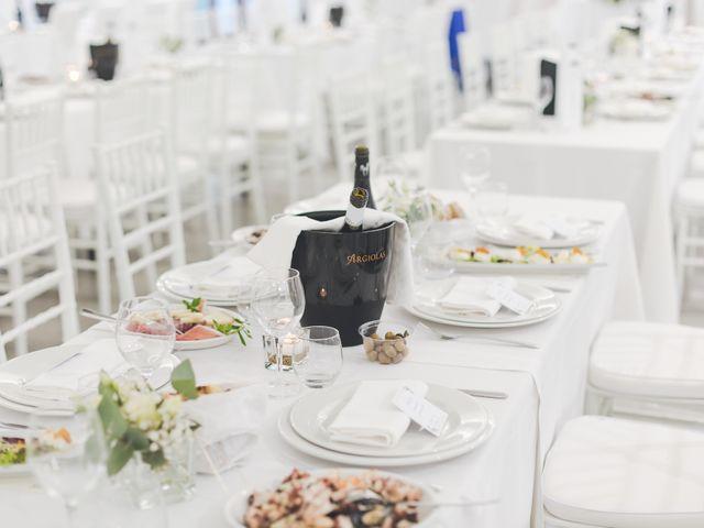 Il matrimonio di Daniele e Laura a San Vito, Cagliari 100