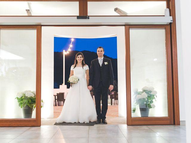 Il matrimonio di Daniele e Laura a San Vito, Cagliari 104