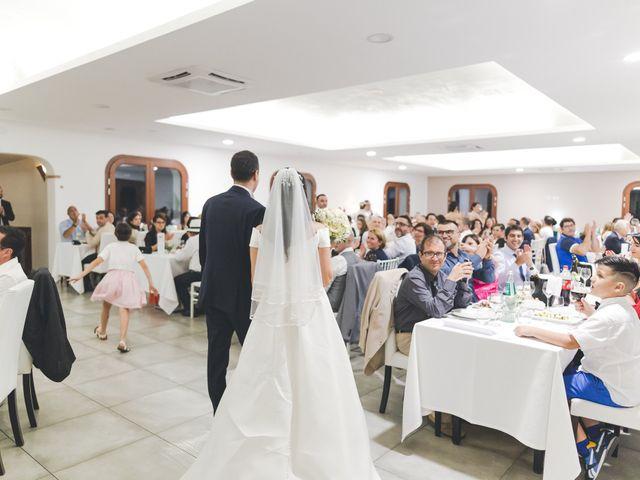 Il matrimonio di Daniele e Laura a San Vito, Cagliari 105