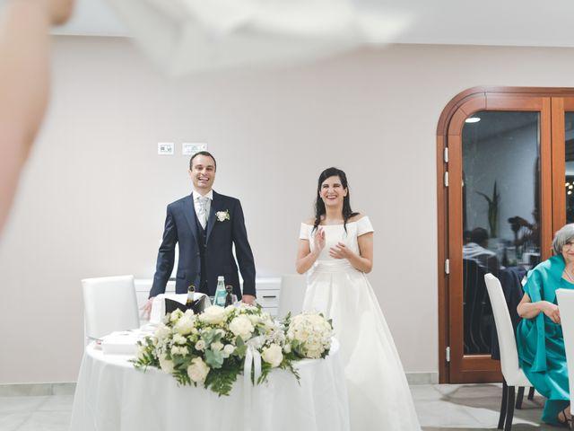 Il matrimonio di Daniele e Laura a San Vito, Cagliari 106
