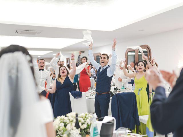 Il matrimonio di Daniele e Laura a San Vito, Cagliari 109