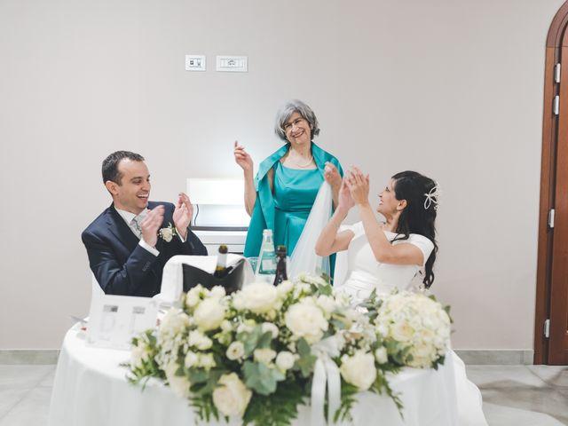 Il matrimonio di Daniele e Laura a San Vito, Cagliari 110