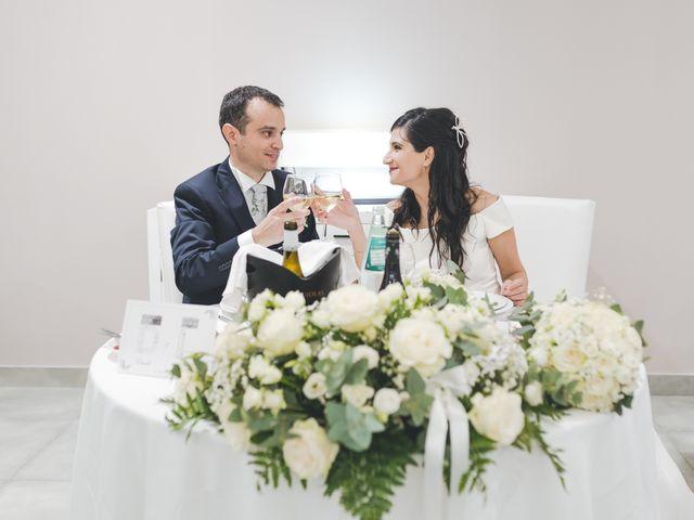 Il matrimonio di Daniele e Laura a San Vito, Cagliari 111