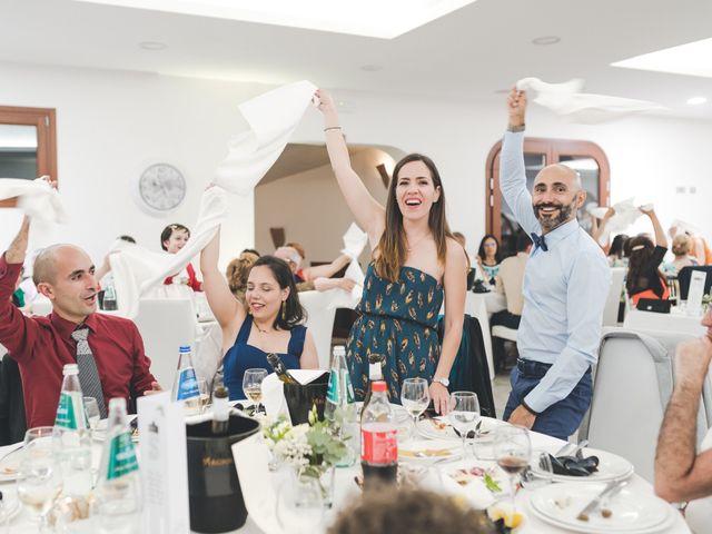 Il matrimonio di Daniele e Laura a San Vito, Cagliari 112
