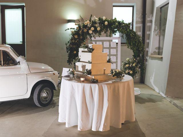 Il matrimonio di Daniele e Laura a San Vito, Cagliari 113