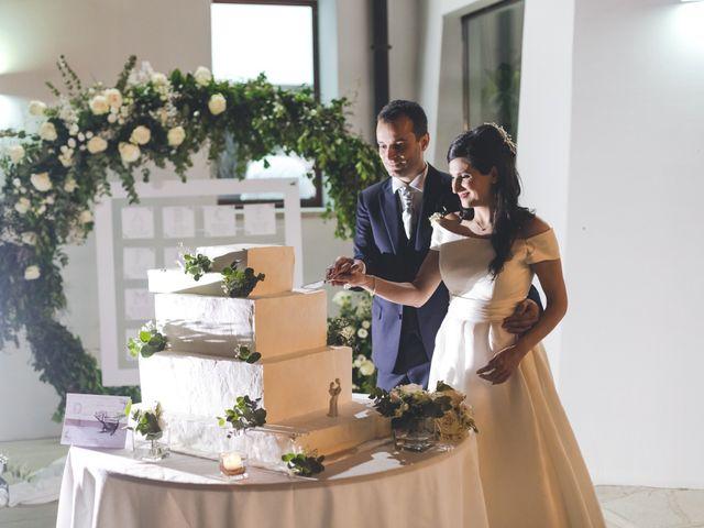 Il matrimonio di Daniele e Laura a San Vito, Cagliari 114