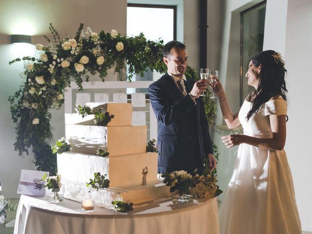 Il matrimonio di Daniele e Laura a San Vito, Cagliari 115