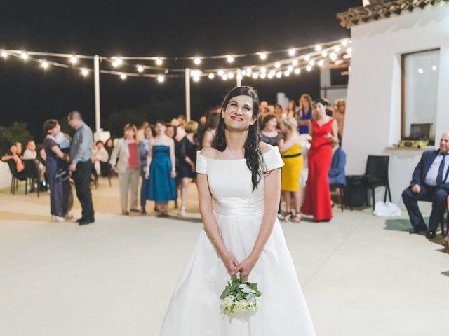 Il matrimonio di Daniele e Laura a San Vito, Cagliari 116