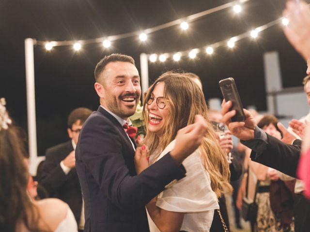Il matrimonio di Daniele e Laura a San Vito, Cagliari 117