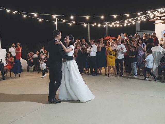 Il matrimonio di Daniele e Laura a San Vito, Cagliari 119
