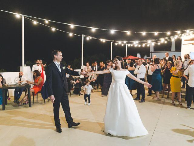 Il matrimonio di Daniele e Laura a San Vito, Cagliari 120