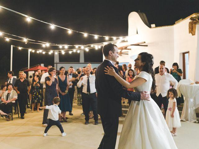 Il matrimonio di Daniele e Laura a San Vito, Cagliari 121