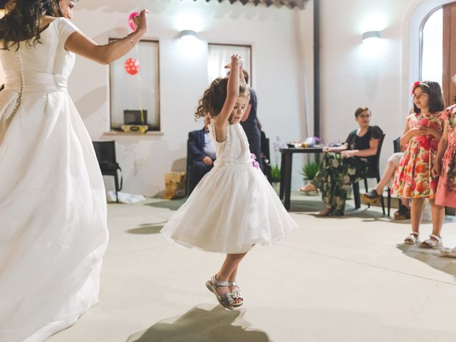 Il matrimonio di Daniele e Laura a San Vito, Cagliari 122