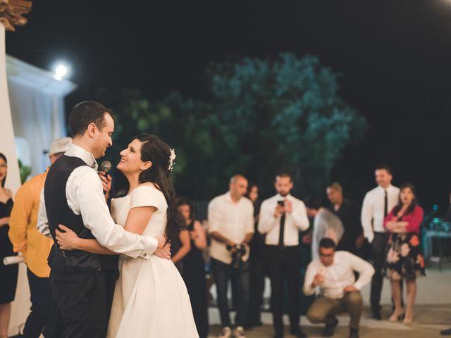 Il matrimonio di Daniele e Laura a San Vito, Cagliari 123