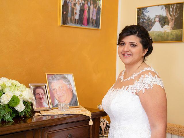 Il matrimonio di Cosimo e Donatella a Grottaminarda, Avellino 2