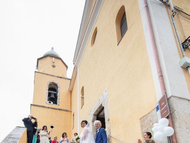 Il matrimonio di Cosimo e Donatella a Grottaminarda, Avellino 5