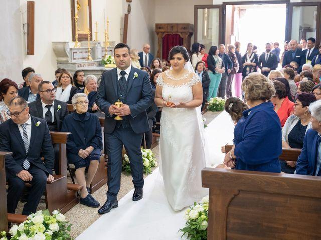 Il matrimonio di Cosimo e Donatella a Grottaminarda, Avellino 10