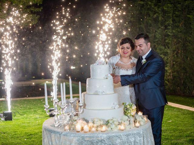 Le nozze di Donatella e Cosimo