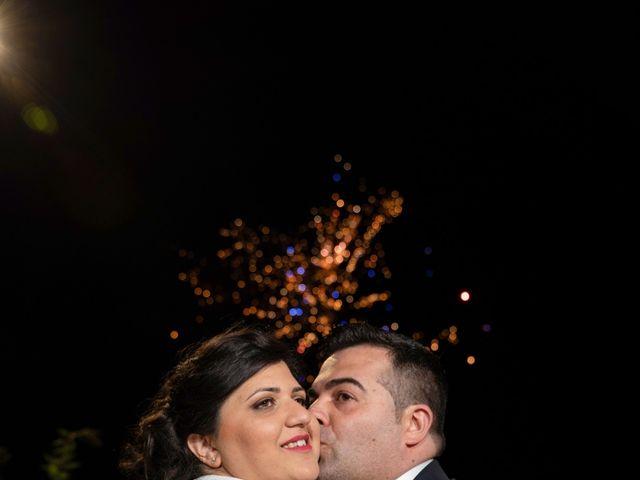 Il matrimonio di Cosimo e Donatella a Grottaminarda, Avellino 28