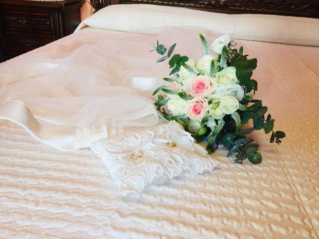 Il matrimonio di Massimo e Maria Grazia a Marsala, Trapani 4
