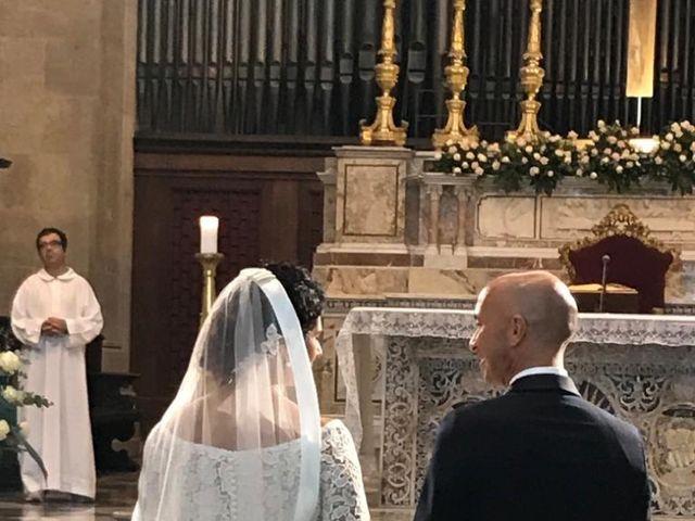 Il matrimonio di Massimo e Maria Grazia a Marsala, Trapani 1