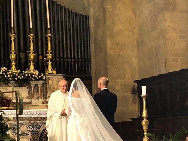 Il matrimonio di Massimo e Maria Grazia a Marsala, Trapani 5