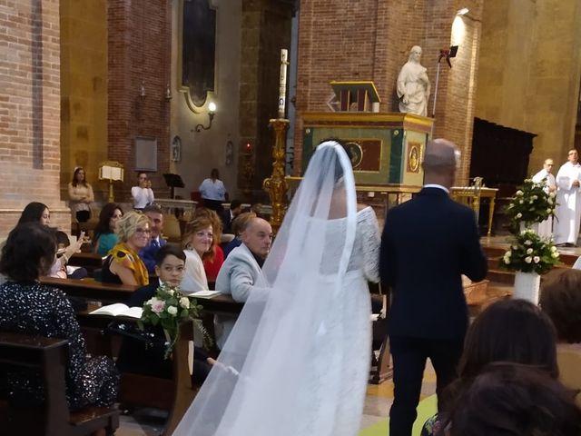 Il matrimonio di Massimo e Maria Grazia a Marsala, Trapani 7