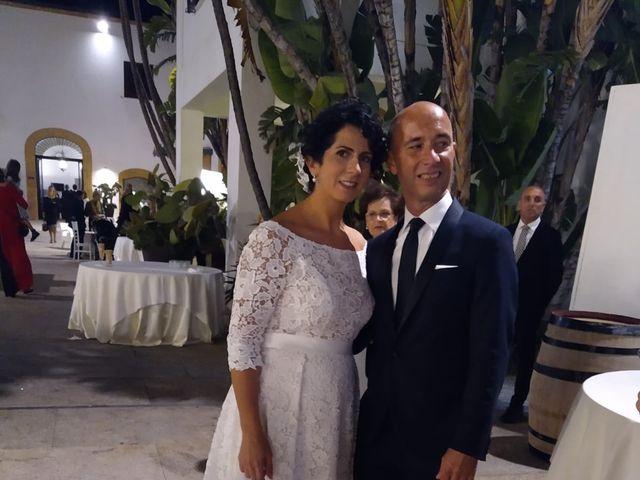 Il matrimonio di Massimo e Maria Grazia a Marsala, Trapani 10