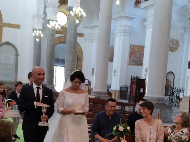 Il matrimonio di Massimo e Maria Grazia a Marsala, Trapani 11