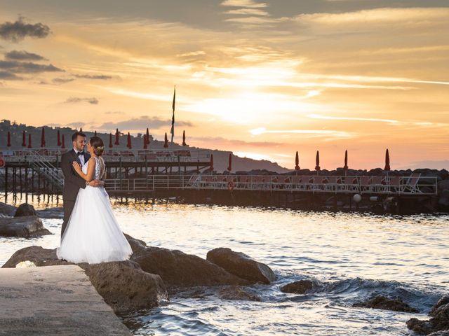 Le nozze di Lorena e Emilio