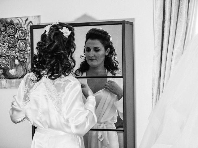 Il matrimonio di Alessandro e Letizia a Ragusa, Ragusa 7