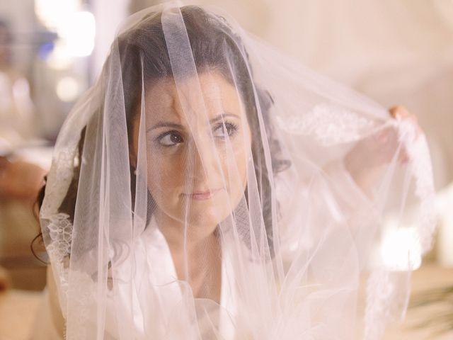 Il matrimonio di Alessandro e Letizia a Ragusa, Ragusa 9