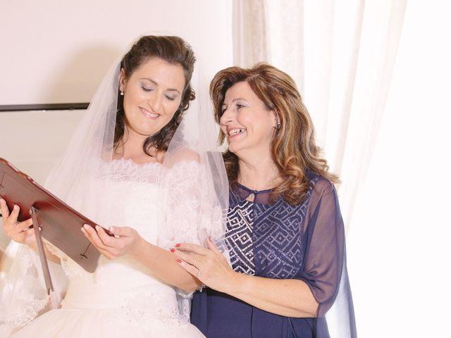 Il matrimonio di Alessandro e Letizia a Ragusa, Ragusa 11