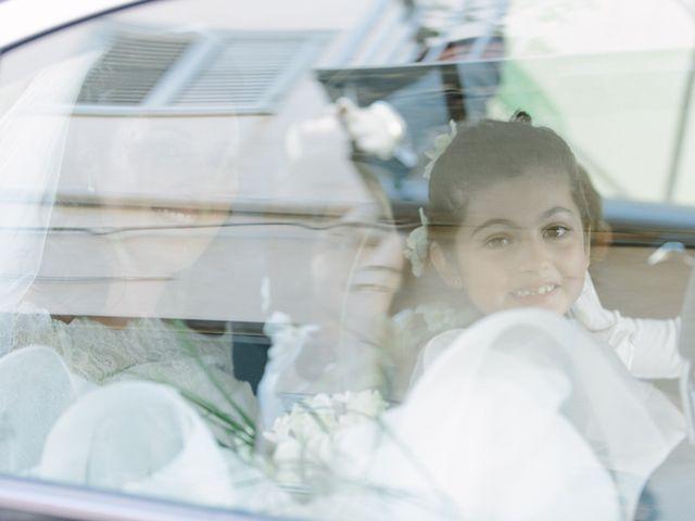 Il matrimonio di Alessandro e Letizia a Ragusa, Ragusa 12