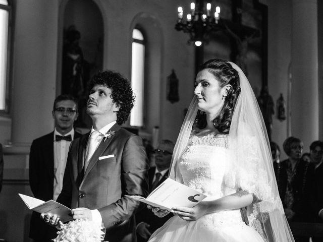 Il matrimonio di Alessandro e Letizia a Ragusa, Ragusa 21