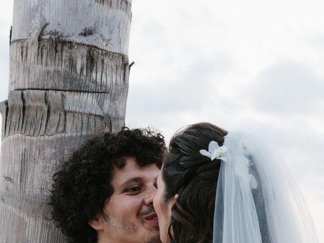 Il matrimonio di Alessandro e Letizia a Ragusa, Ragusa 24