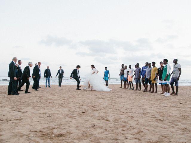 Il matrimonio di Alessandro e Letizia a Ragusa, Ragusa 25