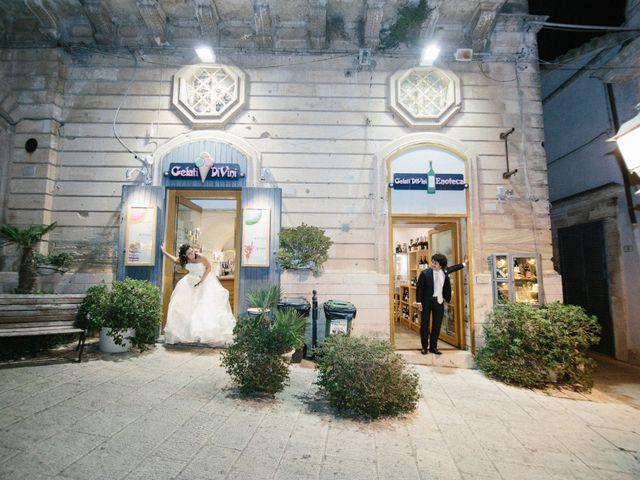 Il matrimonio di Alessandro e Letizia a Ragusa, Ragusa 2