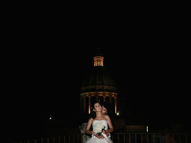 Il matrimonio di Alessandro e Letizia a Ragusa, Ragusa 28