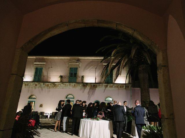 Il matrimonio di Alessandro e Letizia a Ragusa, Ragusa 32