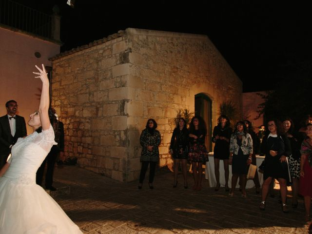 Il matrimonio di Alessandro e Letizia a Ragusa, Ragusa 36