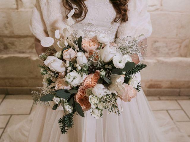 Il matrimonio di Filippo e Carlotta a Maglie, Lecce 8