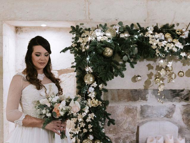 Il matrimonio di Filippo e Carlotta a Maglie, Lecce 10