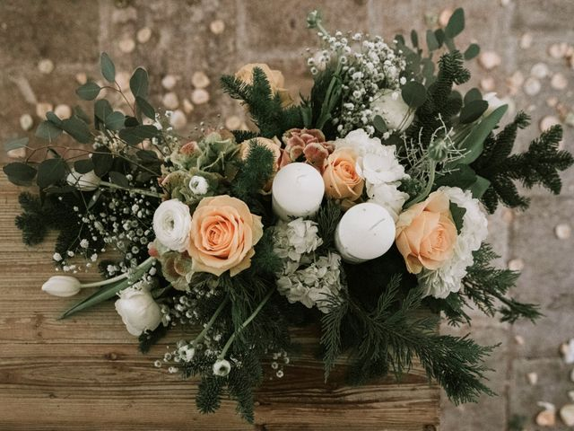 Il matrimonio di Filippo e Carlotta a Maglie, Lecce 18