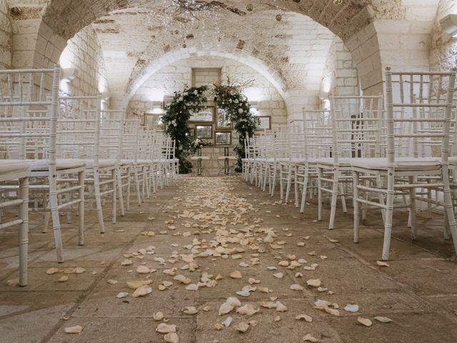 Il matrimonio di Filippo e Carlotta a Maglie, Lecce 20