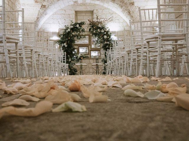 Il matrimonio di Filippo e Carlotta a Maglie, Lecce 21