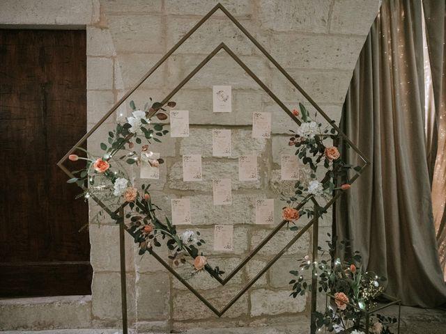Il matrimonio di Filippo e Carlotta a Maglie, Lecce 22