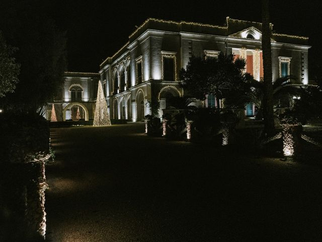 Il matrimonio di Filippo e Carlotta a Maglie, Lecce 25