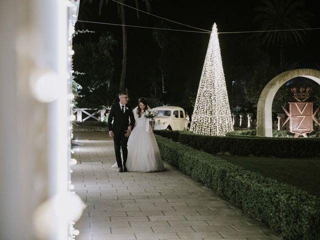Il matrimonio di Filippo e Carlotta a Maglie, Lecce 27