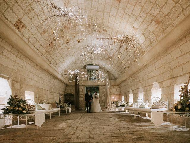 Il matrimonio di Filippo e Carlotta a Maglie, Lecce 28